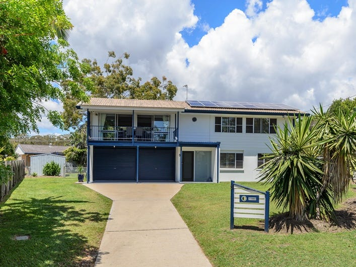 5 Shara Court, Boyne Island, Qld 4680