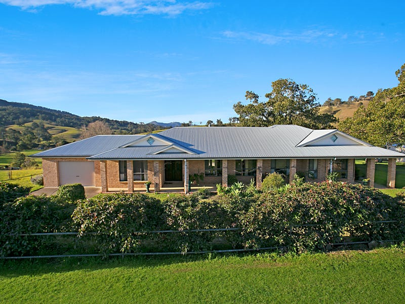341 Cross Keys Road, Gresford, NSW 2311