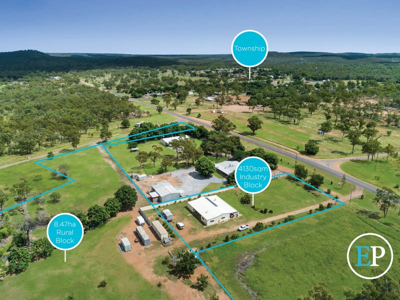 56371 Gregory Developmental Road, Greenvale, Qld 4816
