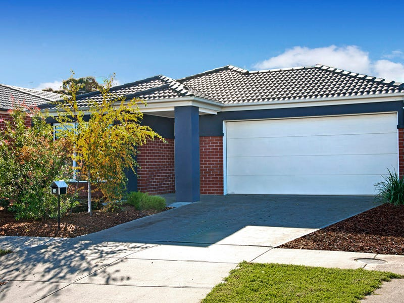 34 Fitzwilliam Drive, Doreen, Vic 3754