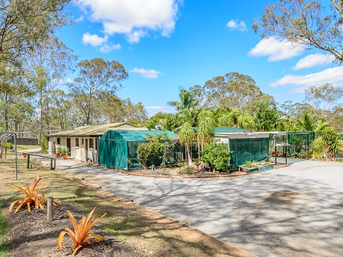 30 Wyndham Road, Beecher, Qld 4680