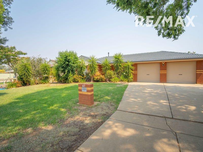 67 Eldershaw Drive, Forest Hill, NSW 2651