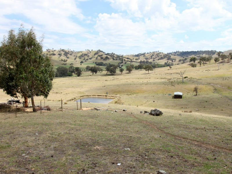 Part 854 Spring Creek Road, Fawcett, Vic 3714