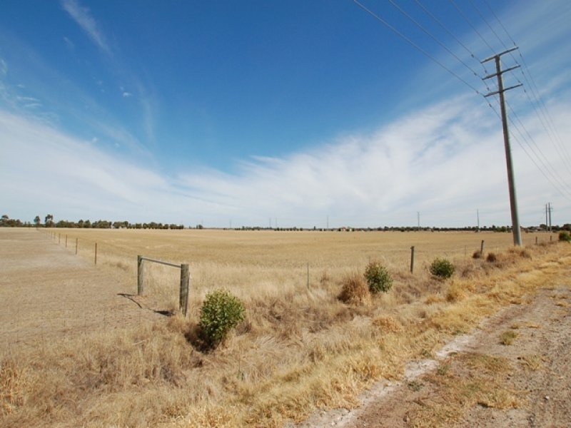 Lot 2, Horsham - Lubeck Road, Riverside, Vic 3401