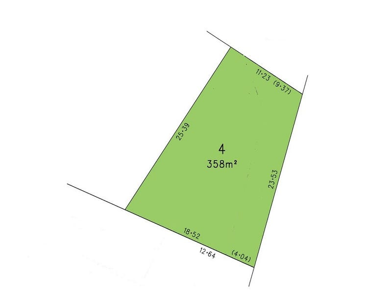 Lot 4, 14 Penfold Way, McLaren Vale, SA 5171