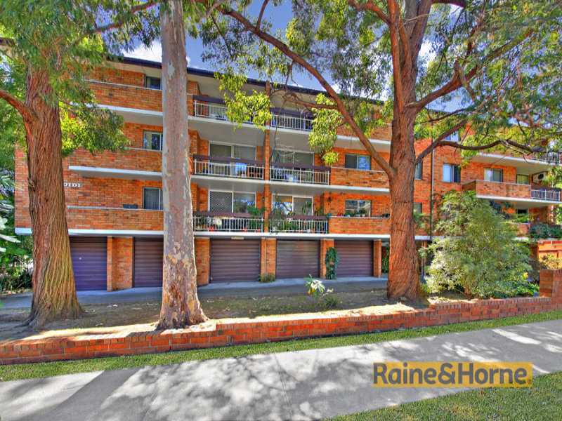 10/23 Ann Street, Wolli Creek, NSW 2205