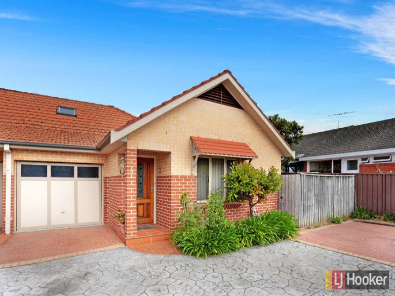 9/47 Barnstaple Road, Five Dock, NSW 2046