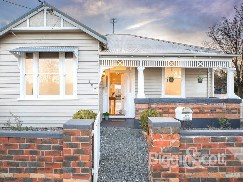 402 Lyons Street South, Ballarat Central, Vic 3350
