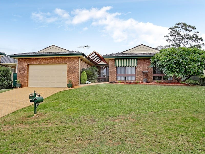 3 Ashton Close, Eagle Vale, NSW 2558