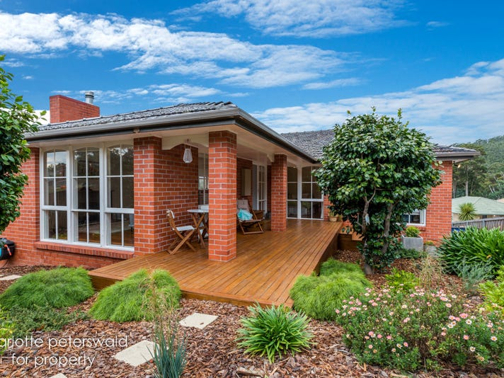 124 Marlyn Road, South Hobart, Tas 7004