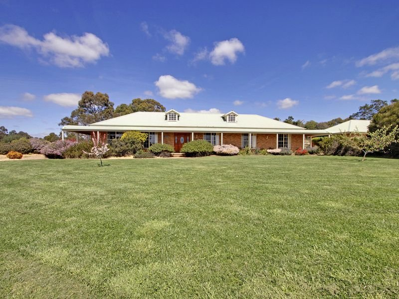 100 Thornford Road, Yarra, NSW 2580