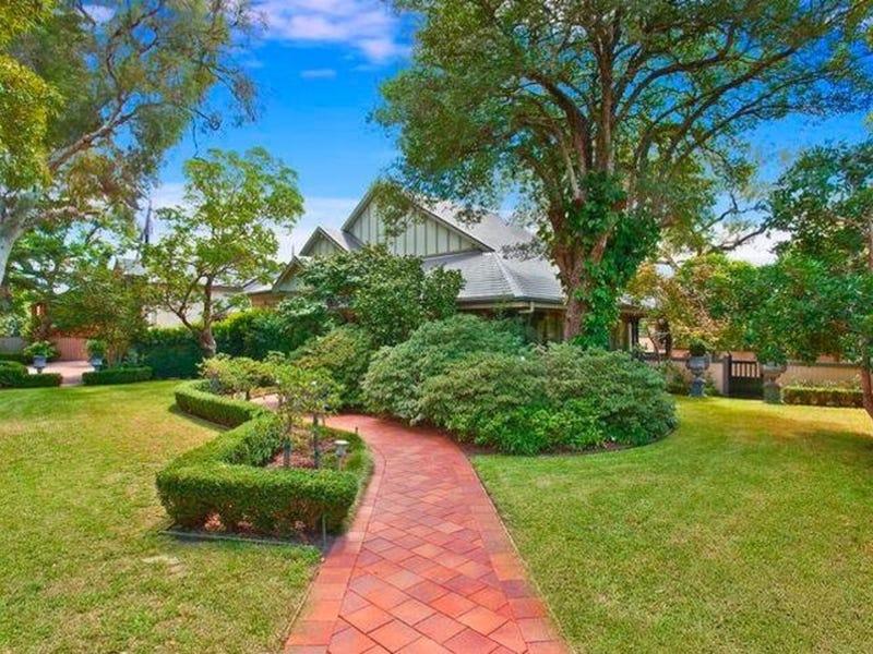 28 Woolwich Road, Hunters Hill, NSW 2110