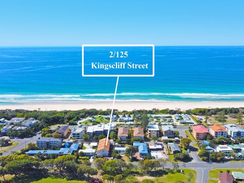 2/125 Kingscliff Street, Kingscliff, NSW 2487