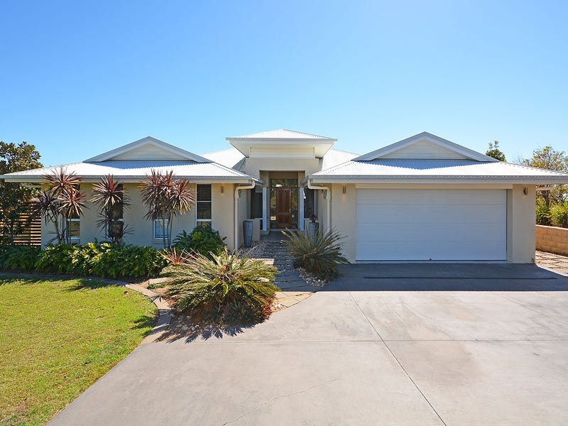 12 Hummock View Dr, Craignish, Qld 4655