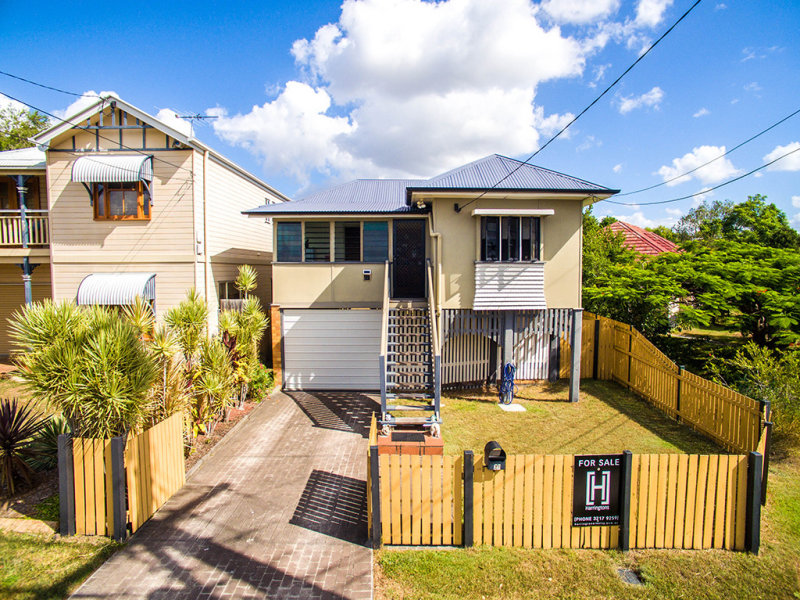 21 Nordenfeldt Road, Cannon Hill, Qld 4170