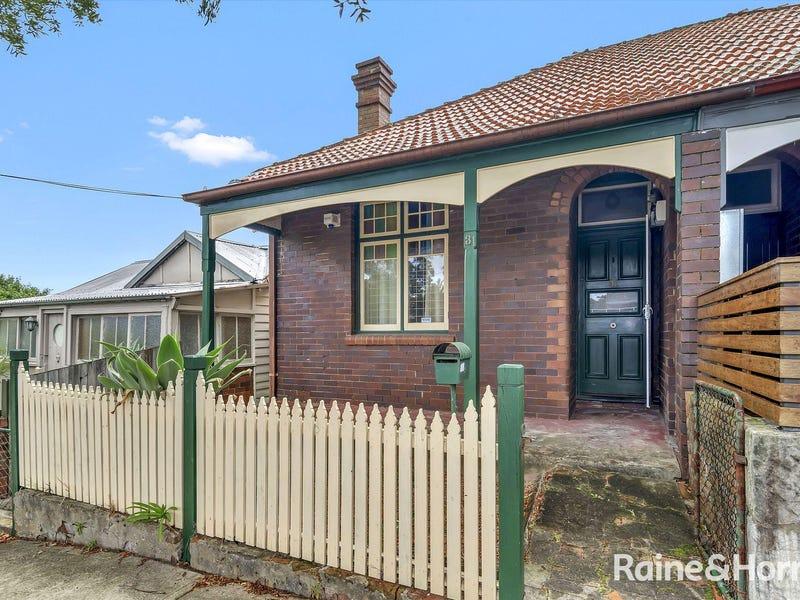 31 Berry Road, St Leonards, NSW 2065