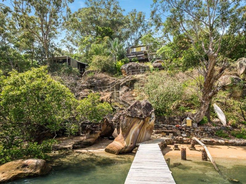 40 Riverview Avenue, Dangar Island, NSW 2083