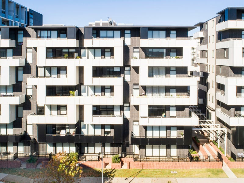 405/101 Lord Sheffield Circuit, Penrith, NSW 2750