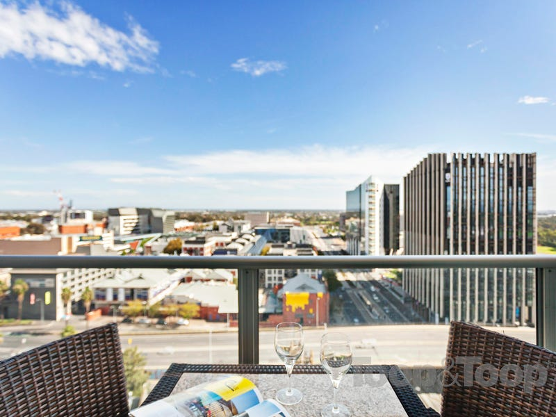 1609/91-97 North Terrace, Adelaide, SA 5000