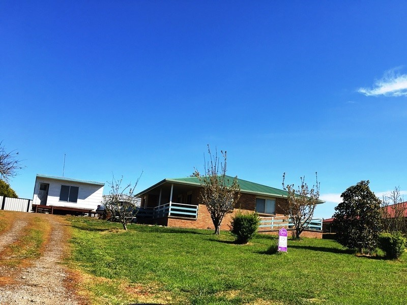 618 Backline Road, Forest, Tas 7330