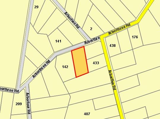 Lot 104 Arborthree Road, Glenwood, Qld 4570
