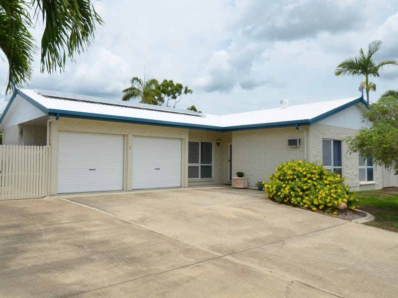 5 Calypso Court, Burdell, Qld 4818