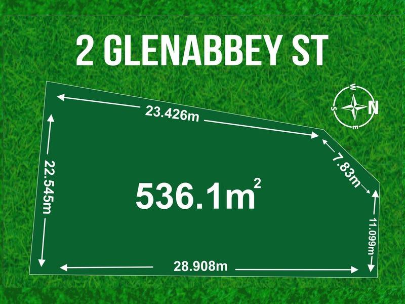 2 Glenabbey Street, Marsden Park, NSW 2765