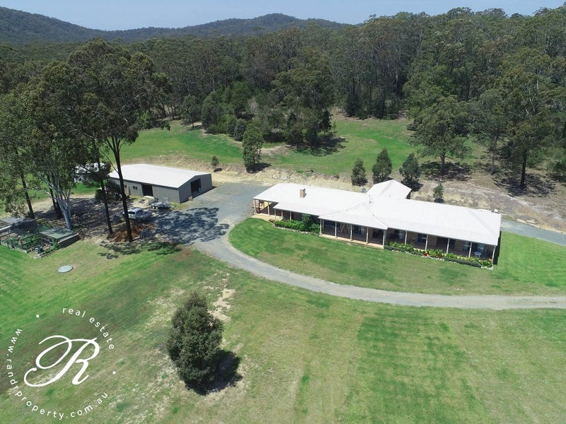 283 Locketts Crossing Road, Coolongolook, NSW 2423