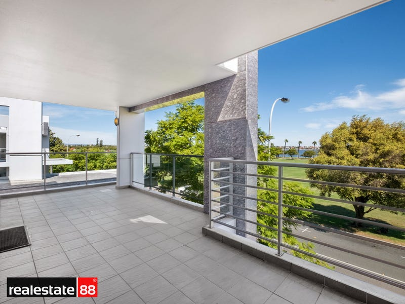10/132 Terrace Road, Perth
