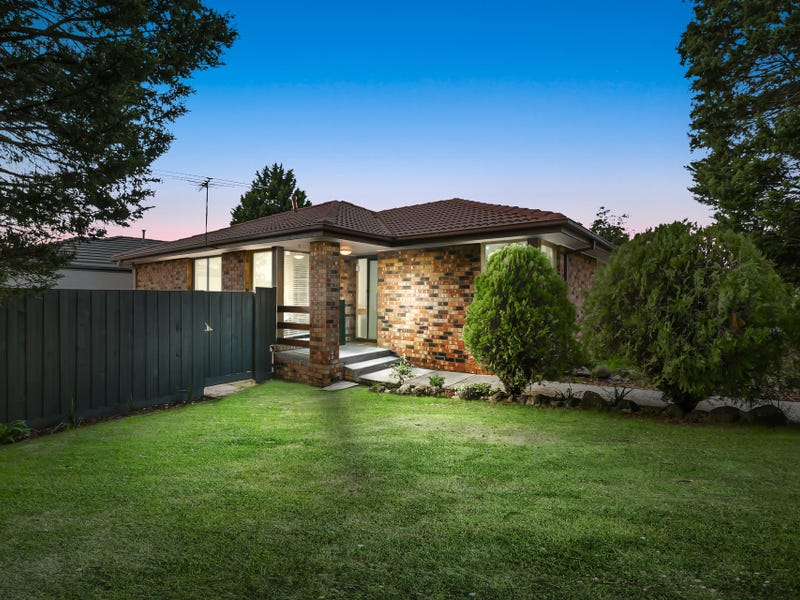 24 Clydebank Avenue, Endeavour Hills, Vic 3802