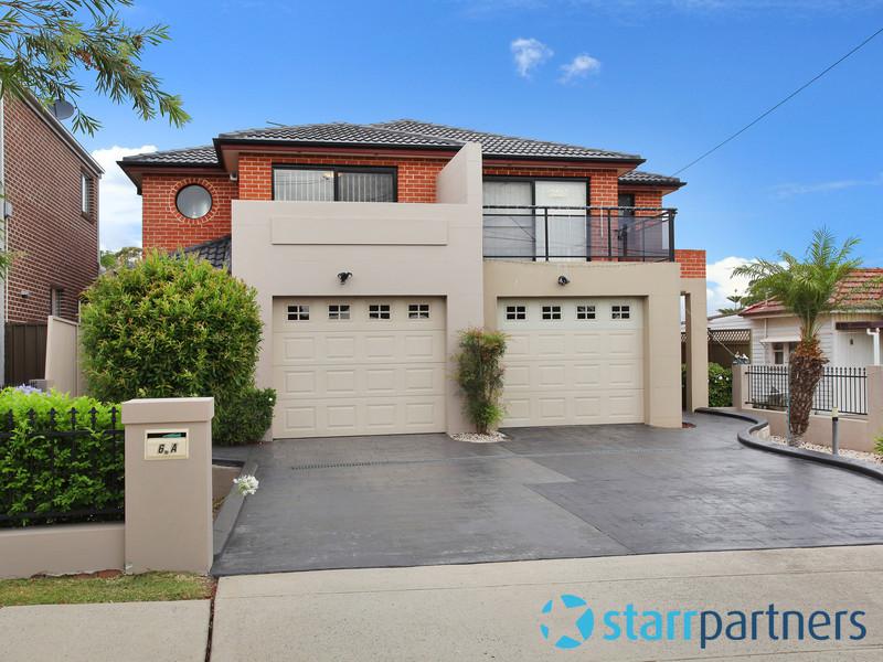 6a Mills Street, Merrylands, NSW 2160