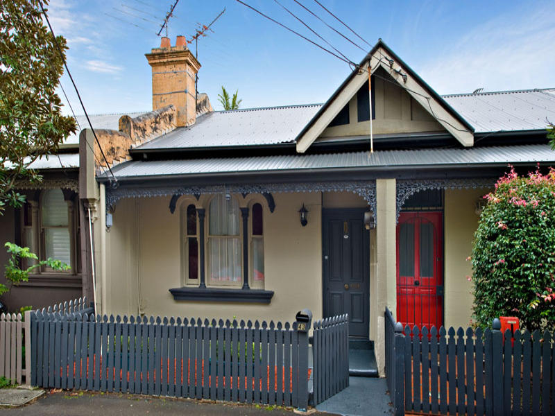 43 Probert Street, Camperdown, NSW 2050