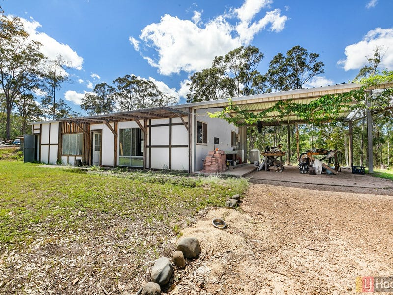 272 Mines Road, Deep Creek, NSW 2440