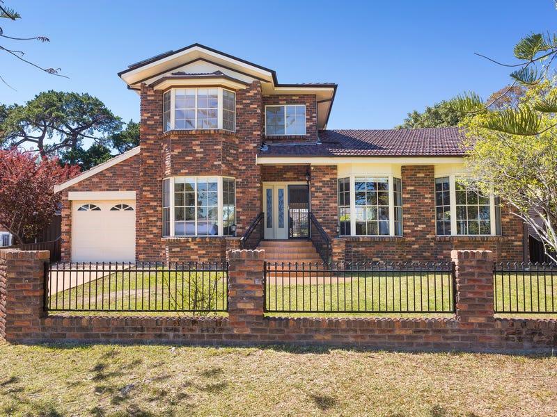 16 National Avenue, Loftus, NSW 2232
