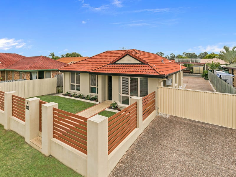 4 Athabasca Close, Wavell Heights, Qld 4012