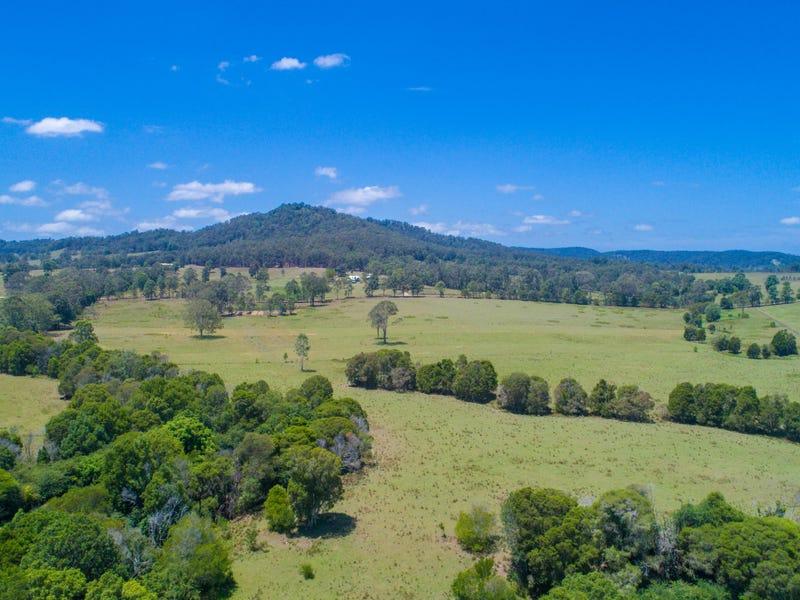 813 Ballengarra Bransdon Road, Ballengarra, NSW 2441