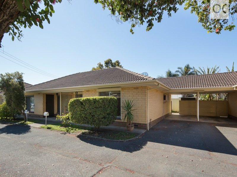 4/9 Findon Road, Woodville South, SA 5011
