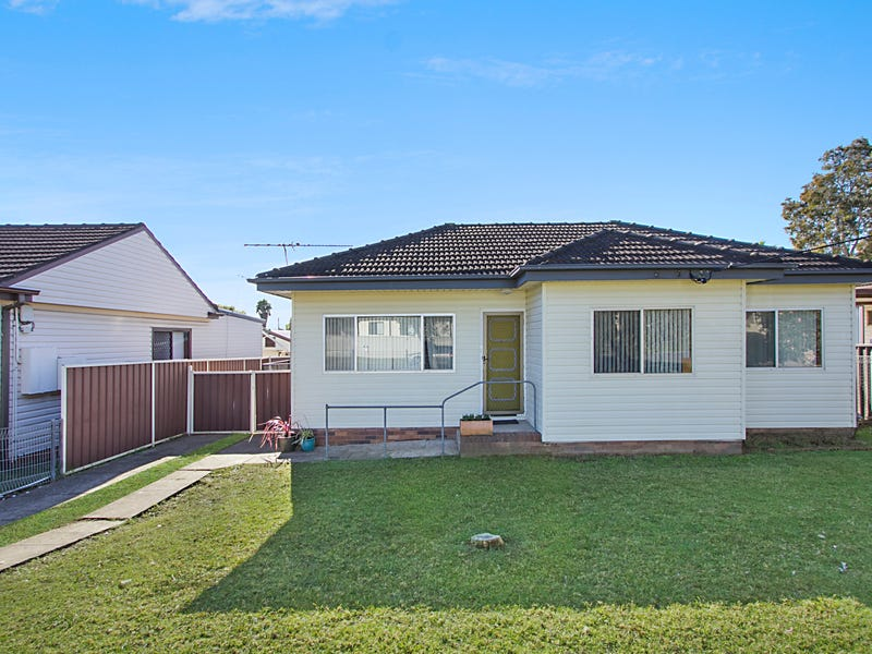 21 Jill St, Marayong, NSW 2148
