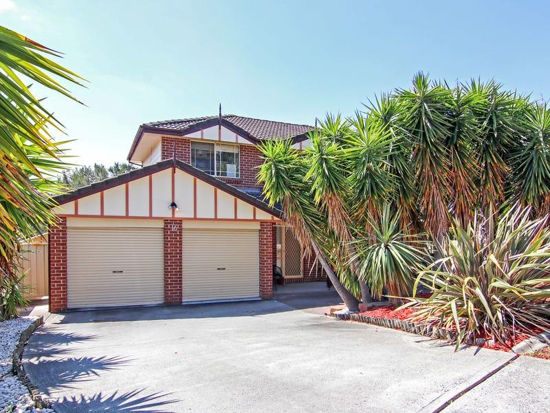 16 Colvin Place, Dapto, NSW 2530
