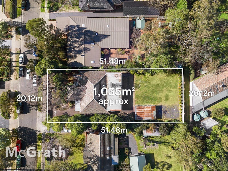 18 Frances Avenue, Vermont, Vic 3133