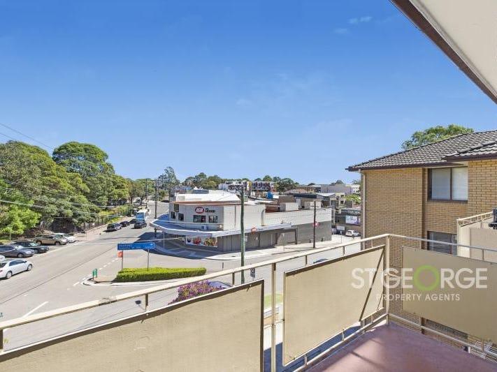 6/11 Bridge  Street, Penshurst, NSW 2222