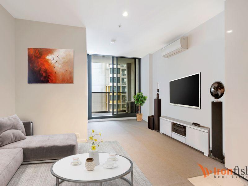 1704/639 Lonsdale Street, Melbourne, Vic 3000