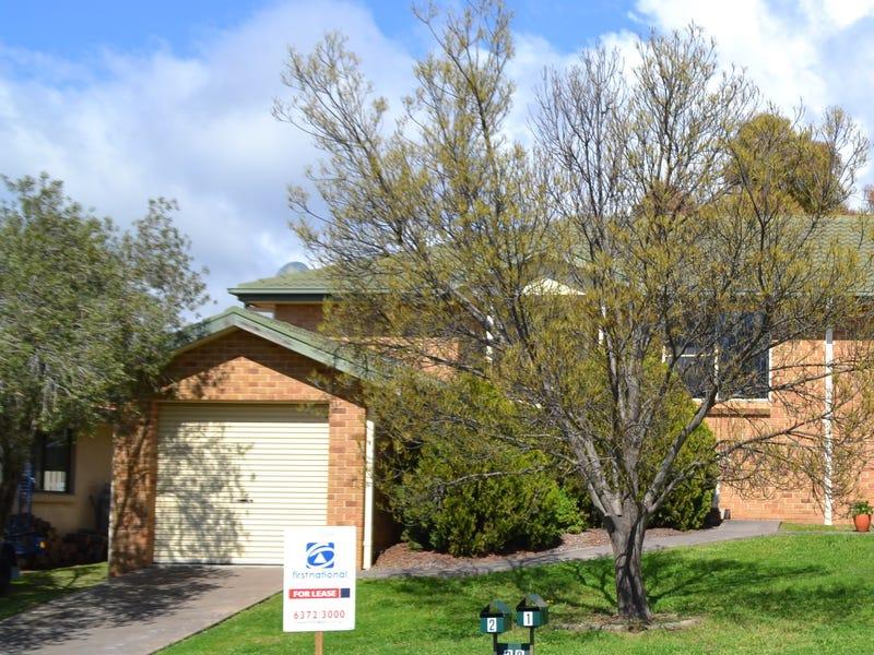 2/39 Dewhurst Drive, Mudgee, NSW 2850