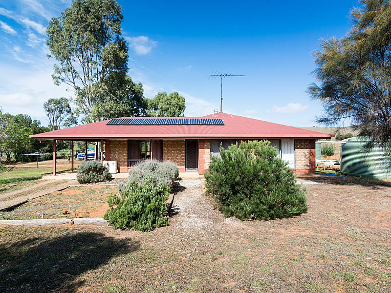 1090 Back Callington Road, Callington, SA 5254