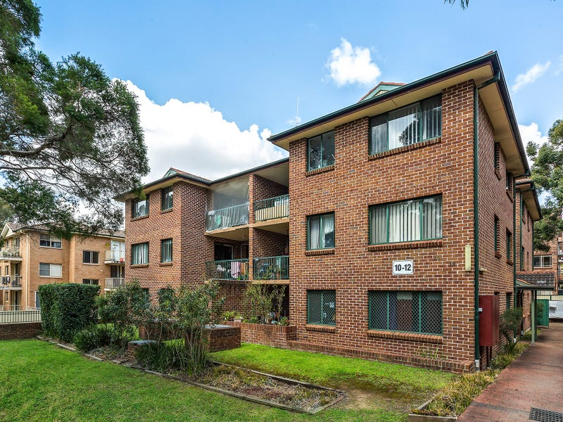 6/10-12 Bailey Street, Westmead, NSW 2145