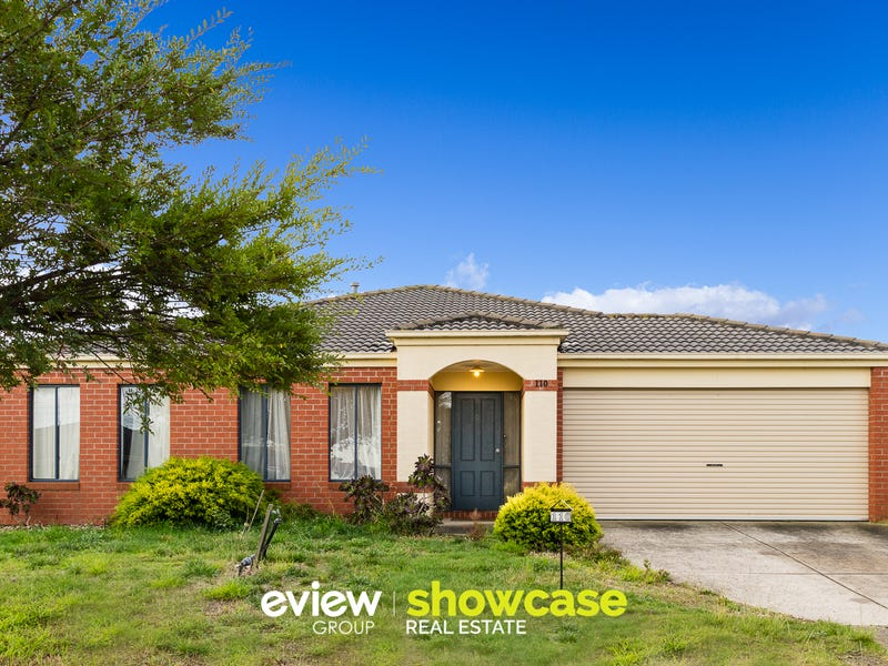110 Langbourne Drive, Narre Warren South, Vic 3805