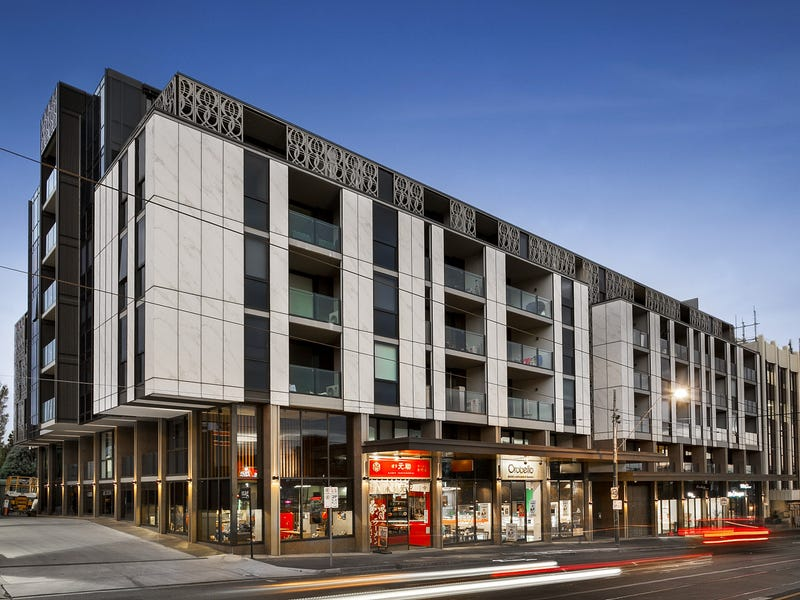 216/862 Glenferrie Road, Hawthorn
