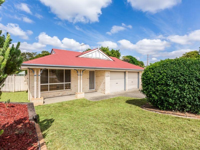 31 Jonquil Circuit, Flinders View, Qld 4305