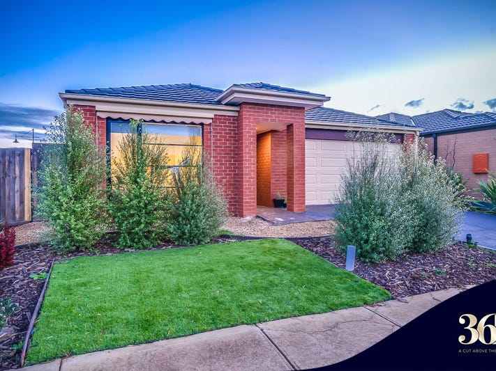 15 Mermaid Cres, Wyndham Vale, Vic 3024