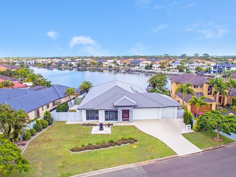 23 Oyster Cove Promenade, Helensvale, Qld 4212